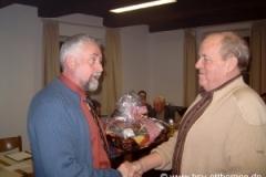 Mitgliederversammlung 2005