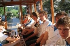 Schützenfest- Promotiontour 2005